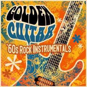 Golden Guitar - '60s Rock Instrumentals