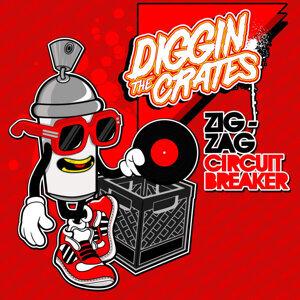 Diggin' The Crates: Circuit Breaker - Single