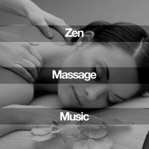 Zen Massage Music
