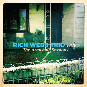 The Armchair Sessions