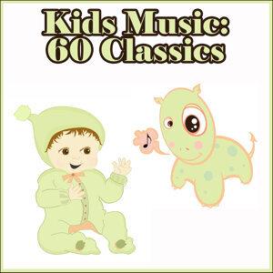 Kids Birthday Party Music