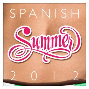 Spanish Summer 2012