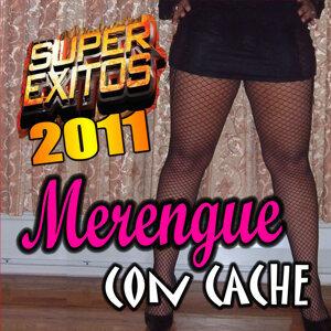 Merengue Con Cache 2011