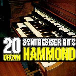 20 Synthesizer Hits. Organ Hammond