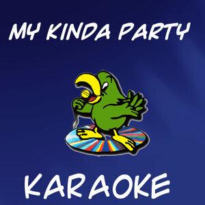 My kinda party (Karaoke)