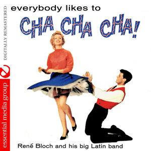 Everybody Likes To Cha Cha Cha! (Digitally Remastered)