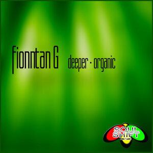 Deeper / Organic