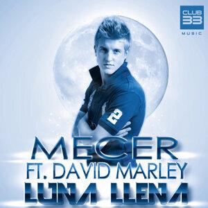 Luna Llena [feat. David Marley] - Radio Edit
