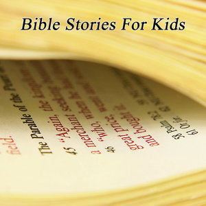 50 Kids Bible Stories