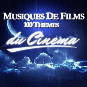 100 Thèmes Et Musiques De Films Au Cinéma