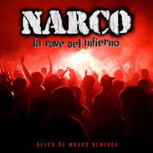 La Rave del Infierno (Alita de Mosca Remixes)