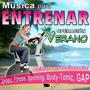Workout in Summer. Aerobics, Fitness, Spinning, Body Pump, Step