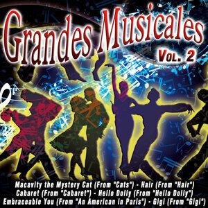 Grandes Musicales Vol. 2