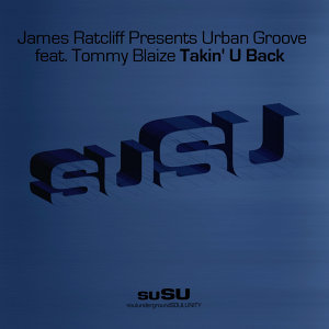 Takin' U Back (feat. Tommy Blaize)