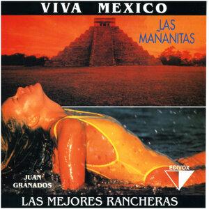 Viva México. Las Mejores Rancheras