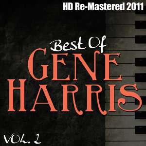 Best of Gene Harris Vol 2 - (HD Re-Mastered 2011)