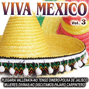 Viva Mexico Vol.3