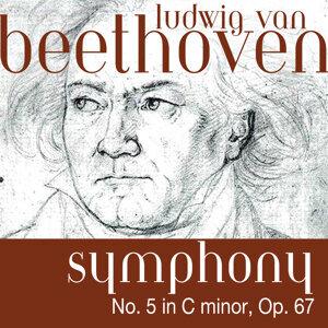 Ludwig van Beethoven: Symphony No. 5 in C minor, Op. 67