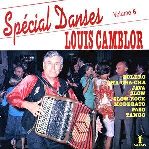 Spécial danses Vol. 6