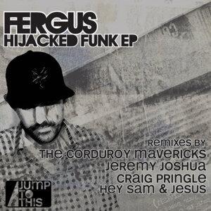 Hijacked Funk EP