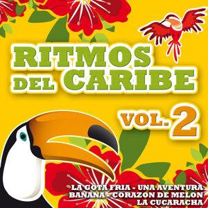 Ritmos del Caribe  Vol.2
