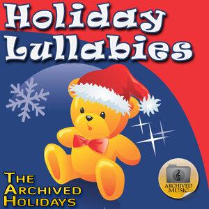 Holiday Lullabies (Children's Christmas Music)
