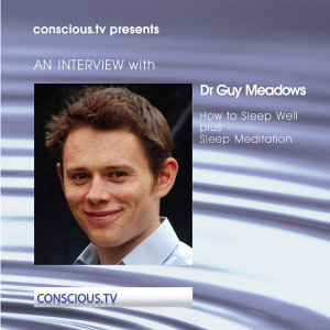 AN INTERVIEW with Dr. Guy Meadows