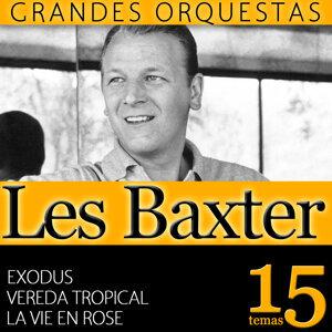 Lex Baxter, Grandes Orquestas 15 Temas