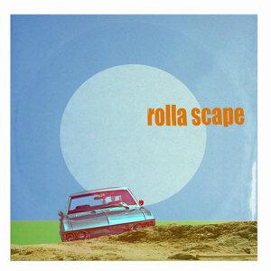 Rolla Scape Remix EP