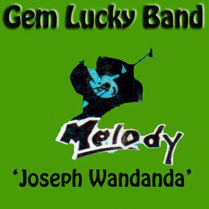 Joseph Wandanda