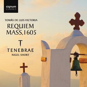 Victoria: Requiem Mass, 1605