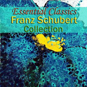 Essential Classics Franz Schubert Collection