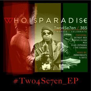 #Two4Se7en_EP
