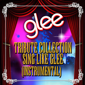 Glee Tribute Collection - Sing Like Glee (Instrumental)