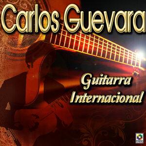 Carlos Guevara-Guitarra Internacional