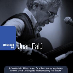 Lo mejor de Juan Falú