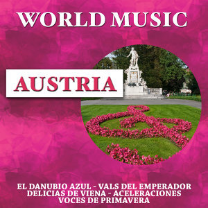 World Music: Austria