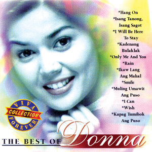 The Best Of Donna