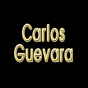 Carlos Guevara-Guitarra Mexicana