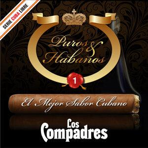 Serie Cuba Libre: Puros & Habanos - El Mejor Sabor Cubano, Vol. 1