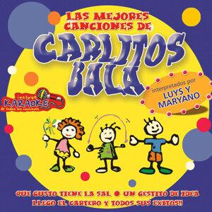 Las Mejores Canciones de Carlitos Bala