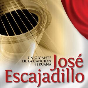 José Escajadillo: Un Gigante de la Canción Peruana, Vol. 1