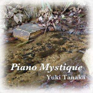 Piano Mystique