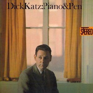 Dick Katz: Piano & Pen