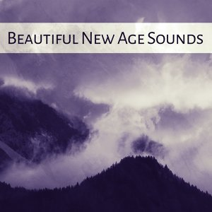 Beautiful New Age Sounds – Relaxing Sounds, Meditation Calmness, Healing Nature Waves, Soothing Music
