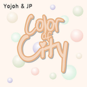 Color Of City (Pink)