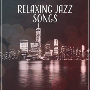 Relaxing Jazz Songs – Mellow Jazz, Smooth Sounds, Rest a Bit, Moonlight Jazz