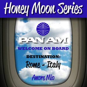 Honey Moon Series, Destination: Rome - Italy