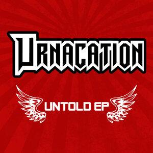 Untold EP