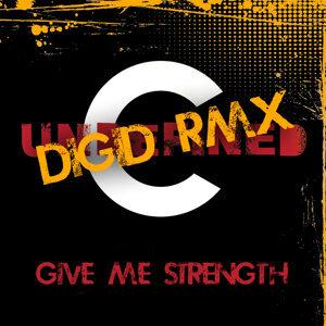 Give Me Strength (Digid Remix)